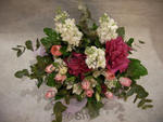 Table arrangement - CODE 3113