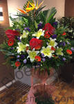 Mixed Flower Arrangement - A Standard CODE 2206
